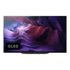 A9S | MASTER Series | OLED | 4K Ultra HD | HDR | Smart TV (TV Android)