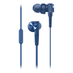 Tai nghe In-ear EXTRA BASS™ MDR-XB55AP