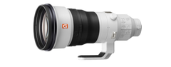 FE 400 mm F2.8 GM OSS