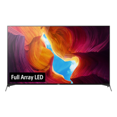 X95H | Full Array LED | 4K ULTRA HD | HDR