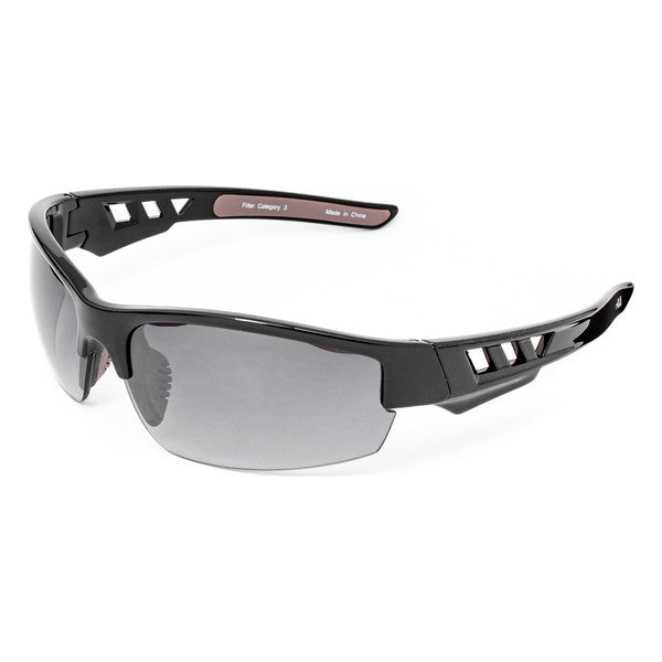 Unisex Sunglasses Fila SF217-99BLKS Brown Green