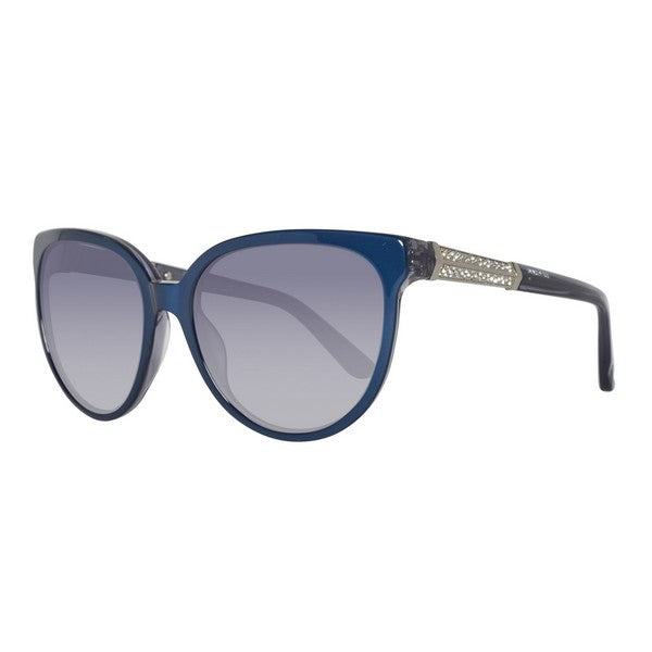 Ladies' Sunglasses Swarovski SK0082-5590W (Ø 55 mm)
