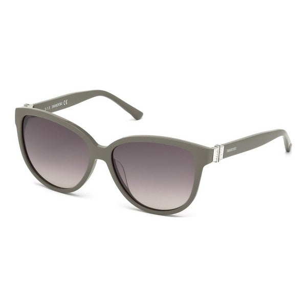 Ladies' Sunglasses Swarovski SK0120-45B (Ø 56 mm)