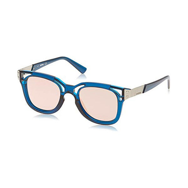 Ladies' Sunglasses Diesel DL02324990Z (ø 49 mm)