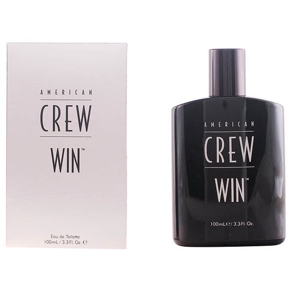 Men's Perfume Win American Crew EDT