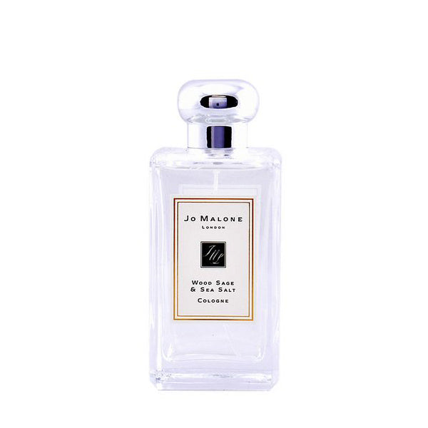 Unisex Perfume Wood Sage & Sea Salt Jo Malone EDC (100 ml)