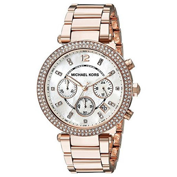 Ladies'Watch Michael Kors MK5491 (39 mm) (Ø 39 mm)
