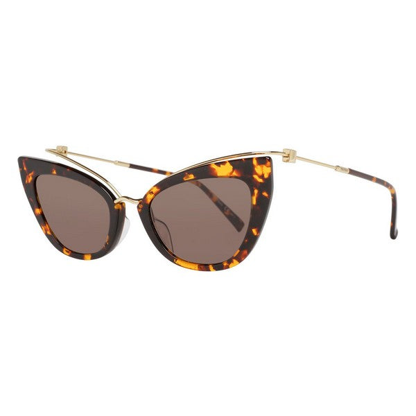 Ladies'Sunglasses Max Mara MMMARILYN-G-2IK-53 (ø 53 mm)