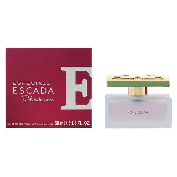Women's Perfume Especially Delicate Notes Escada EDT