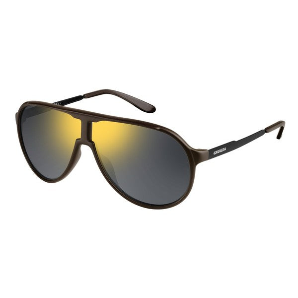 Unisex Sunglasses Carrera NEW-CHAMPION-8H7-62 Brown (Ø 62 mm)