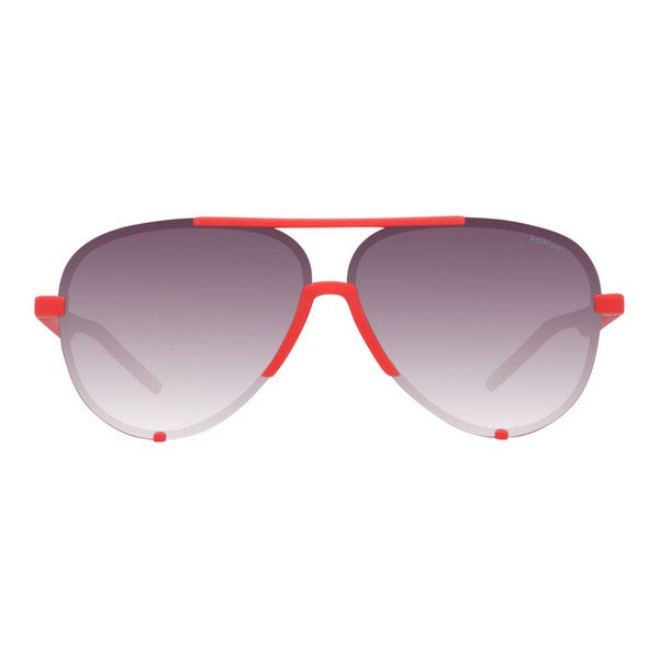 Unisex Sunglasses Polaroid PLD-6017-S-ABA-60-8W (60 mm)