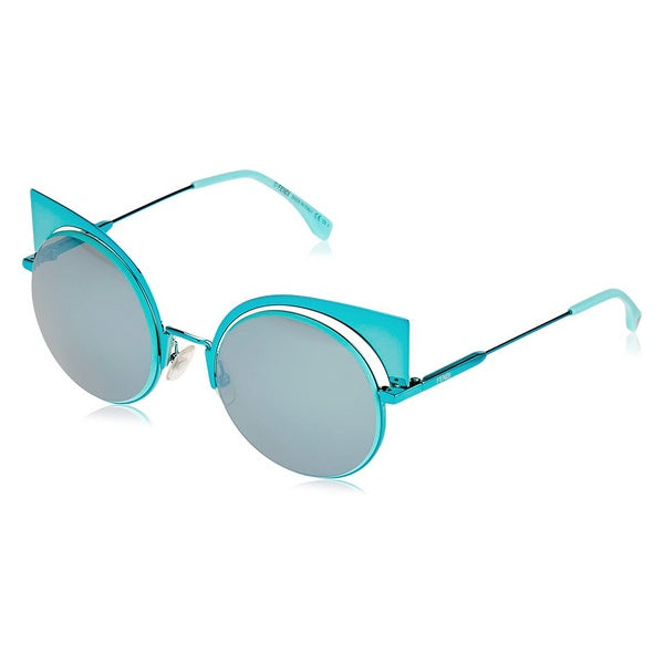Ladies' Sunglasses Fendi FF0177-W5I (Ø 53 mm)