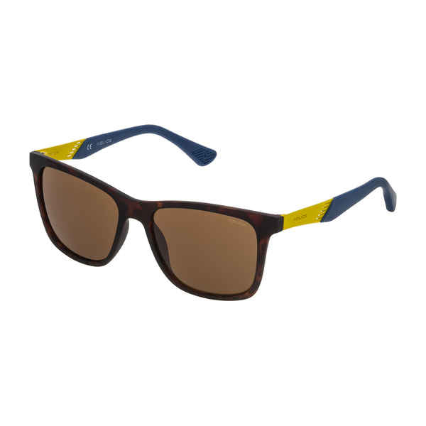 Child Sunglasses Police SK053530742 Brown (ø 53 mm)