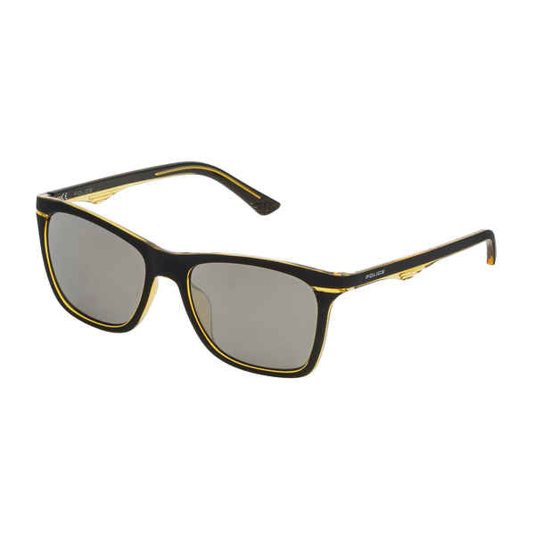 Child Sunglasses Police SK05451D46X Yellow (ø 51 mm)