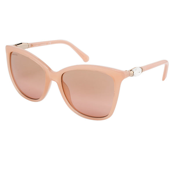 Ladies' Sunglasses Swarovski SK0227-5572U (ø 55 mm)