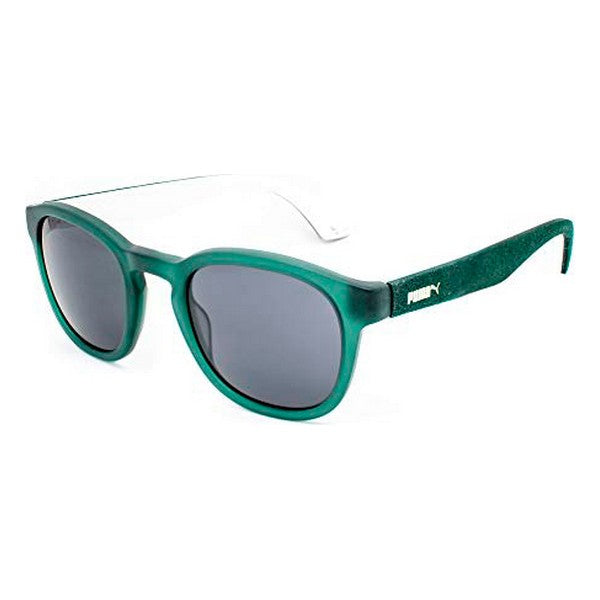 Ladies' Sunglasses Puma PU0042S-006 (Black) (ø 49 mm)