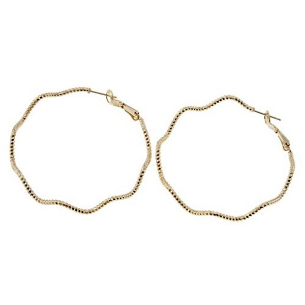 Ladies' Earrings Cristian Lay 418300