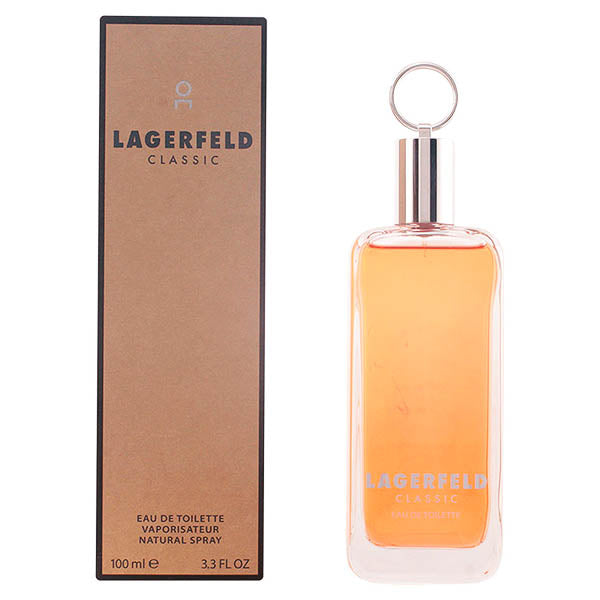Women's Perfume Lagerfeld Classic Lagerfeld EDT