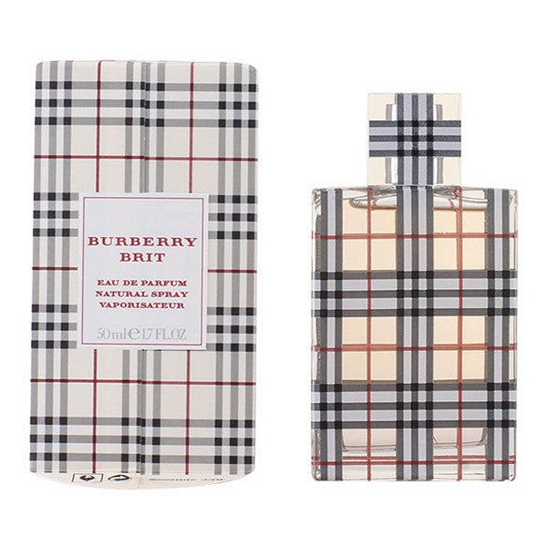 Women's Perfume Brit Wo Burberry EDP