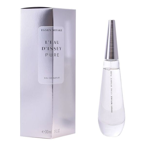 Women's Perfume L'eau D'issey Pure Issey Miyake EDP (30 ml)