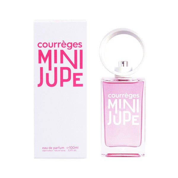 Women's Perfume Mini Jupe Courreges EDP