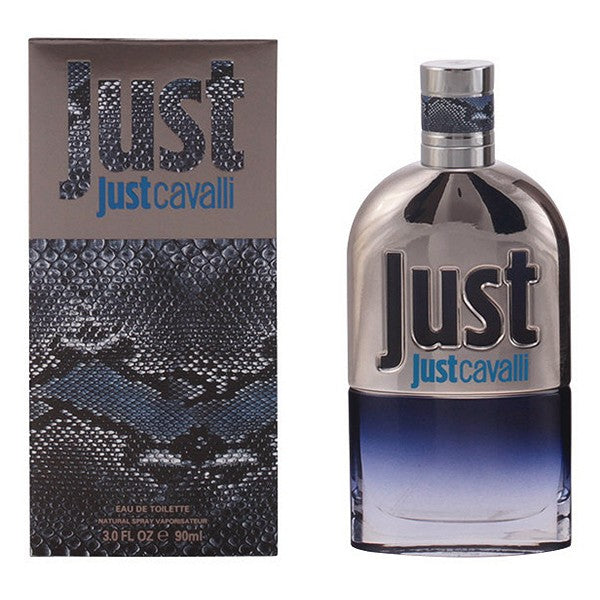 Men's Perfume Just Cavalli Man Roberto Cavalli EDT