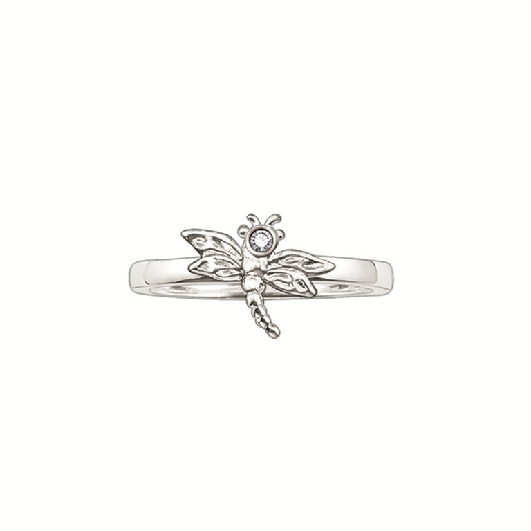 Ladies' Ring Thomas Sabo SD_TR0007-153-14-60 (19,1 mm)
