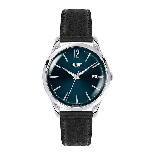 Unisex Watch Henry London (Ø 39 mm)