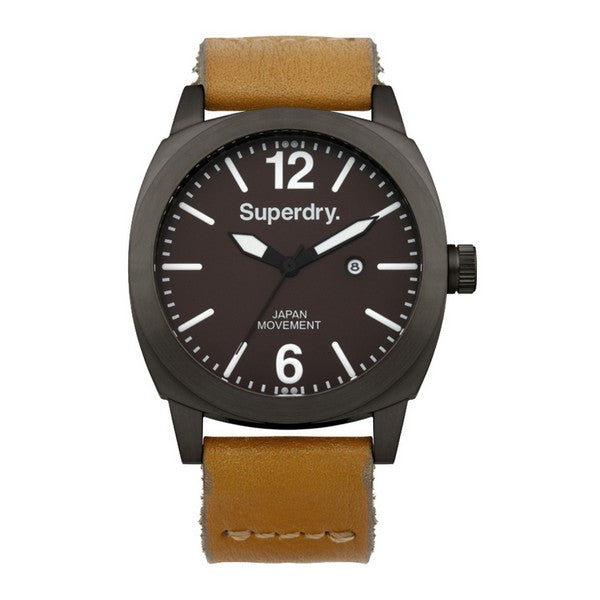 Men's Watch Superdry SYG103TT (Ø 45 mm)