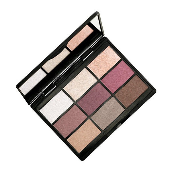 Eye Shadow Palette Gosh Copenhagen (12 g)