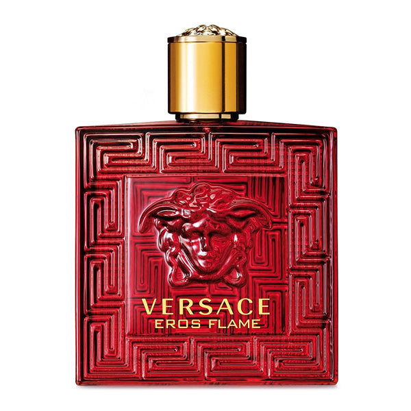 Men's Perfume Eros Flame Versace EDP (200 ml)