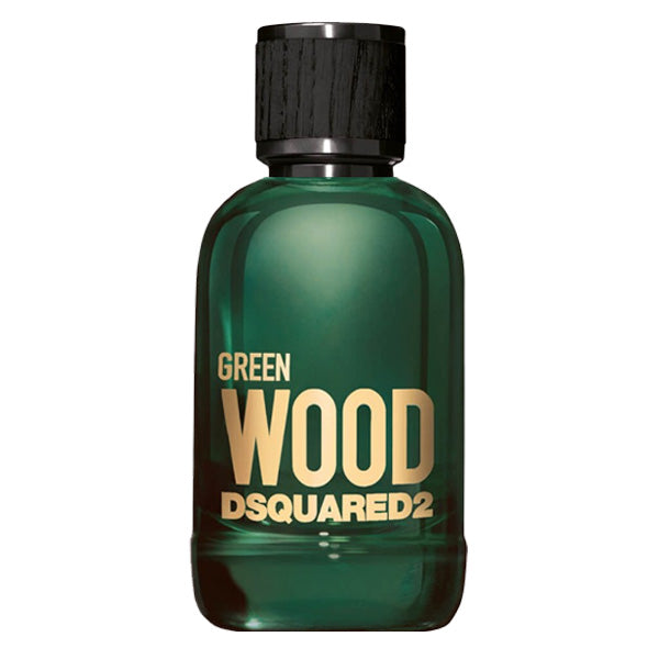 Men's Perfume Green Wood Dsquared2 EDT