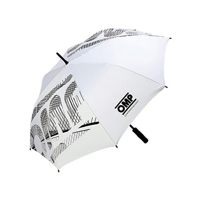 Umbrella OMP White