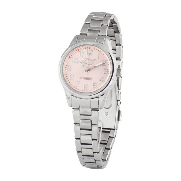 Ladies' Watch Chronotech CC7041L-07M (30 mm)