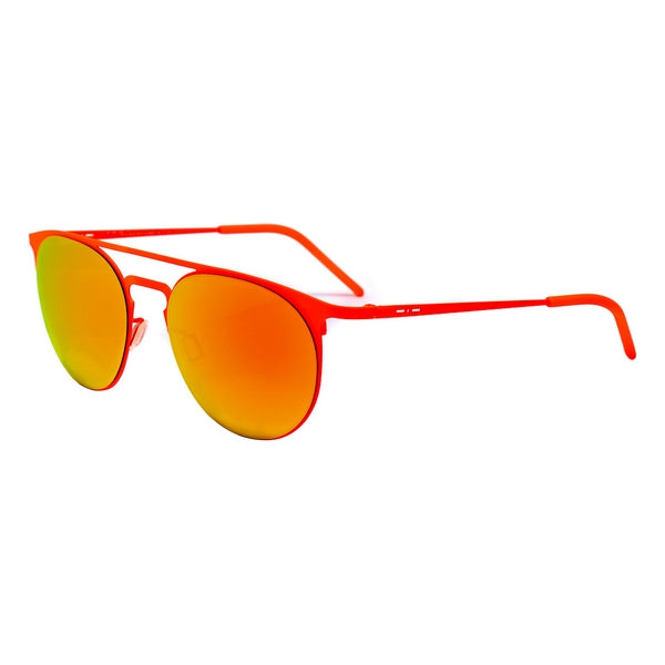 Unisex Sunglasses Italia Independent 0206-055-000 (52 mm)