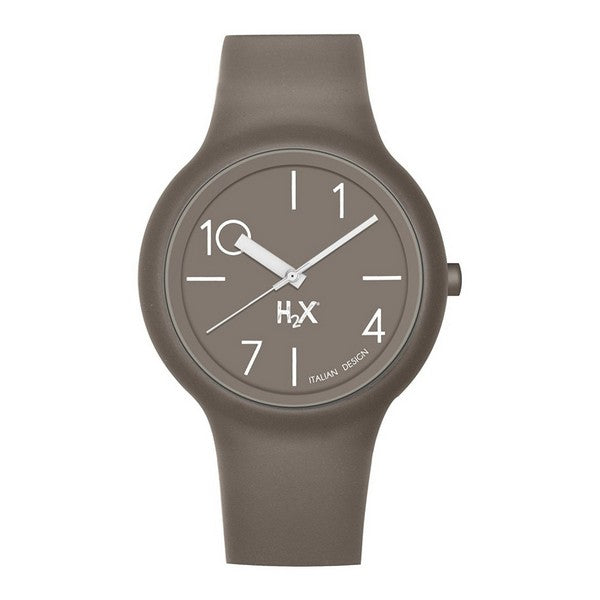 Unisex Watch Haurex SM390UM1 (43 mm)