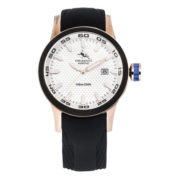 Men's Watch Strumento Marino (Ø 46 mm)