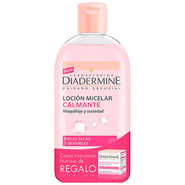 Women's Cosmetics Set Diadermine (2 pcs)