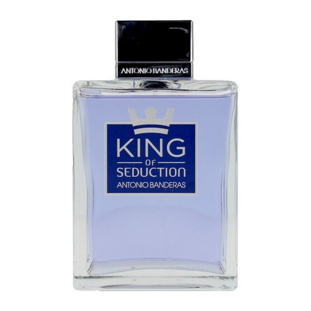 Men's Perfume King Of Seduction Antonio Banderas EDT (200 ml)