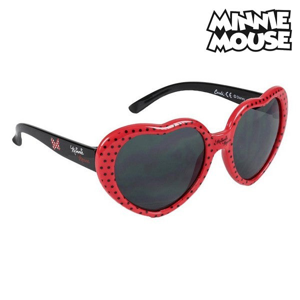 Child Sunglasses Heart Minnie Mouse 73969