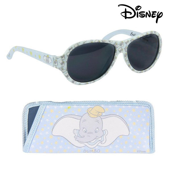 Child Sunglasses Dumbo Disney Grey