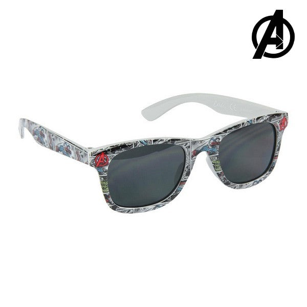 Child Sunglasses The Avengers Grey