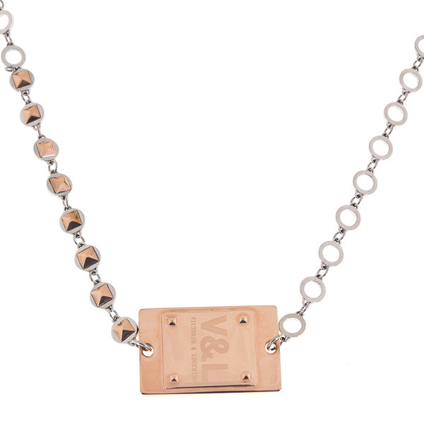 Ladies' Necklace Victorio & Lucchino VJ0277CO