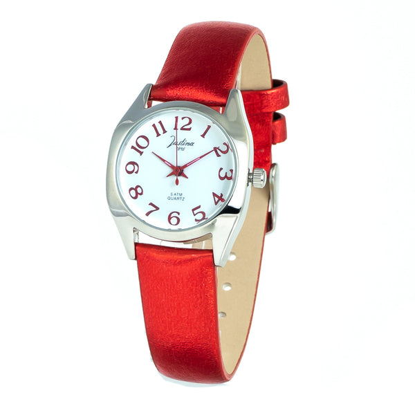 Ladies' Watch Justina 21977R (ø 18 mm)