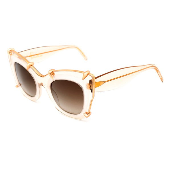 Ladies' Sunglasses Pomellato PM0003S-004 (Ø 48 mm)