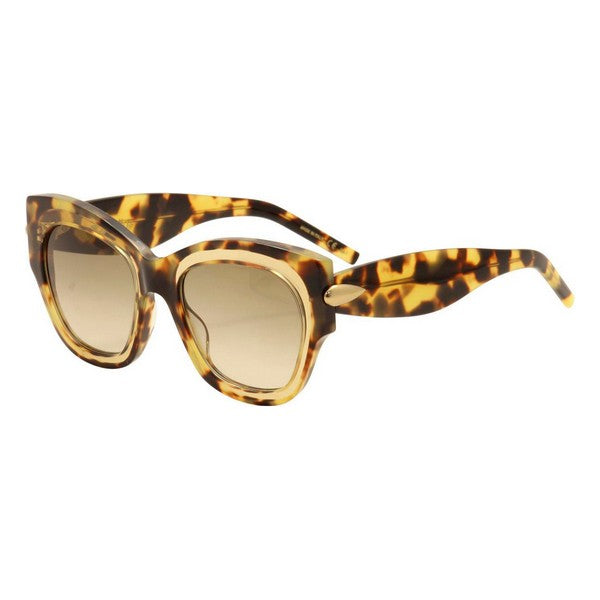 Ladies' Sunglasses Pomellato PM0008S-001 (ø 52 mm)