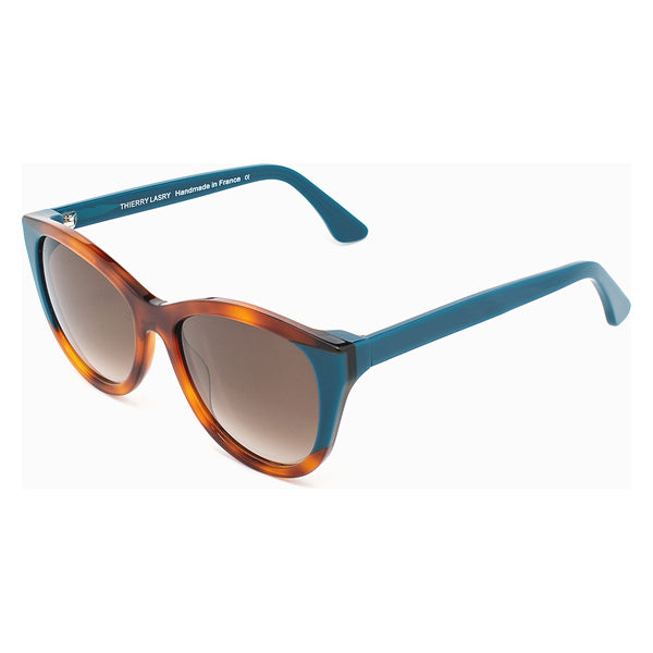 Ladies' Sunglasses Thierry Lasry FLATTERY-073 (ø 55 mm)