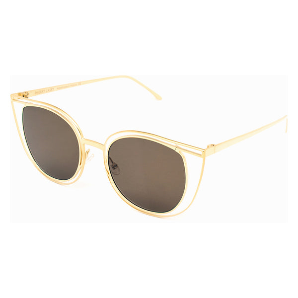 Ladies' Sunglasses Thierry Lasry EVENTUALLY-900 (ø 53 mm)