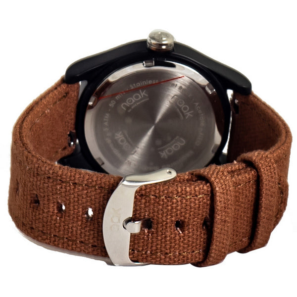 Unisex Watch naak 24-45 (38 mm)
