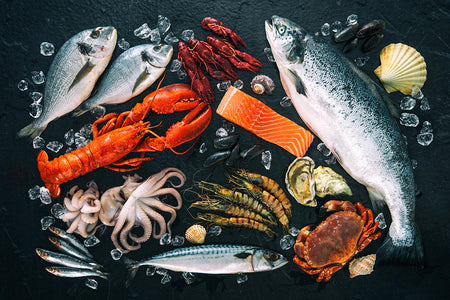 Seafood - Meat Depot | Buy Quality Meats and Seafood Online